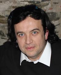 David Beltrán