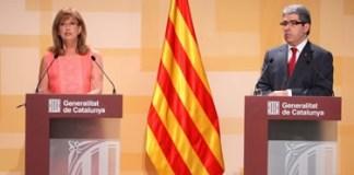 Govern de Catalunya