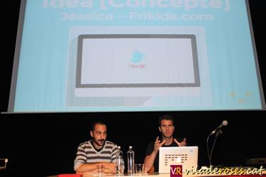 Festival d'Entreteniment Digital Roses
