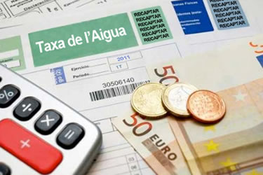 Ordenances fiscals