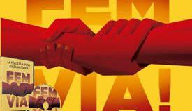 Pel·lícula de la Via Catalana