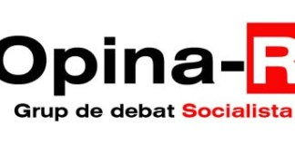 Opina-R Grup de debat Socialista