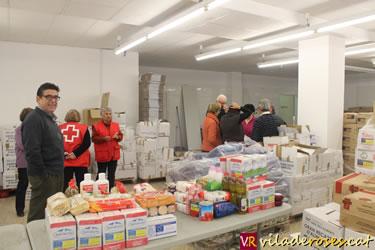 Centre de Distribució d'Aliments