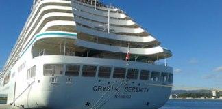 Creuer Crystal Serenity