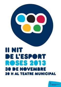 II Nit de l'Esport de Roses