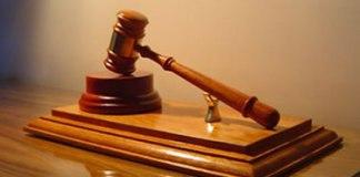 Llei Orgànica del Poder Judicial