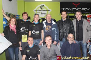 IV Bike Marató del Cap de Creus