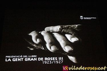 ibre La Gent Gran de Roses III
