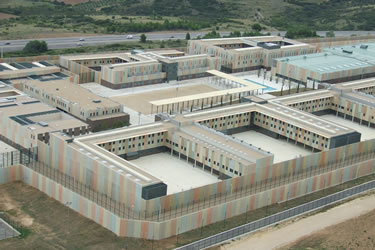 Centre penitenciari Puig de les Bassses de Figueres