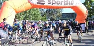 IV Marxa ciclista Sportful-Adosruedas.com de Roses
