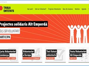 Taula d'Entitats d'Inclusió Social de l'Alt Empordà