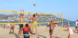 Circuit Beach Volley Costa Brava