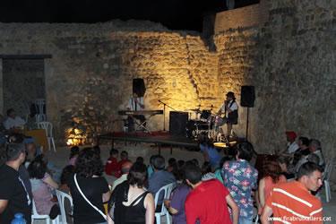'Música al Castell de Llers'