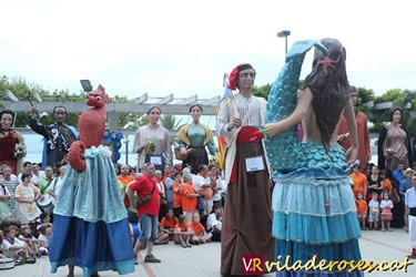 Festa Major de Roses 2014
