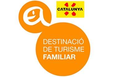 Destinació de Turisme Familiar