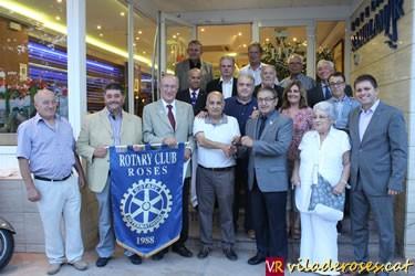 Eurostar Rotary Club