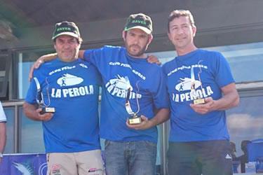 Campionat social Pesca Bonítol de Roses