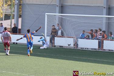 Derbi de 2ª Catalana de futbol