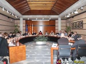 Pressupost 2015 Ajuntament de Roses