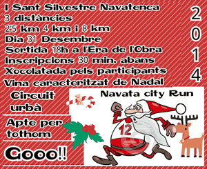 Sant Silvestre Navatenca