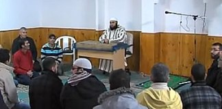 Comunitat musulmana de Roses