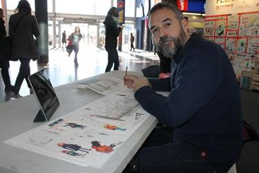 Campanya solidària Espai Gironès