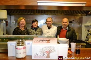 Restaurant Las Tablas