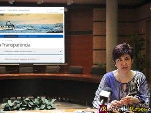 Portal de la Transparència de l'Ajuntament de Roses