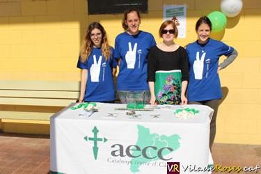 Campanya contra el càncer colorectal