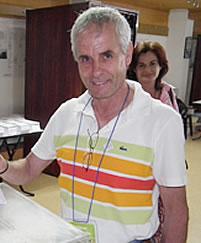 Joan Esteve Danès