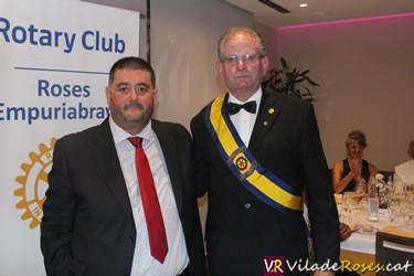 Club Rotary Roses-Empuriabrava