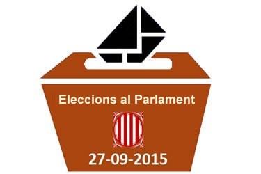 Eleccions al Parlament de Catalunya del 27S