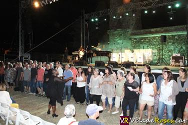 XXI Festival de Blues, Jazz i Gospel de Roses