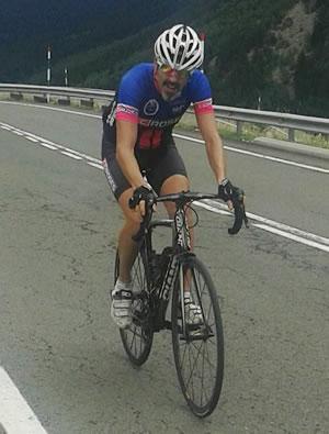 De Roses a Hondarribia en tre dies de bicicleta