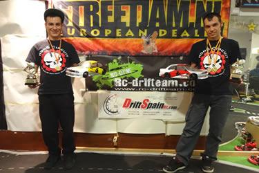 Campionat d'Espanya de DriftSpainRC