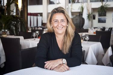 Blanca Rastrojo