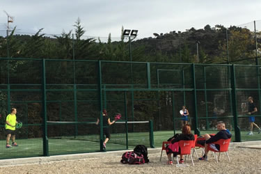 Club de Tennis Roses