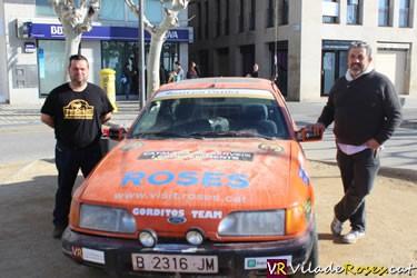 Gorditos Team de Roses