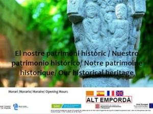 Guia digital del patrimoni històric de l'Alt Empordà