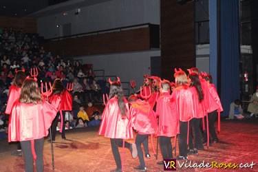 Col·legi Jaume Vicens Vives de Roses