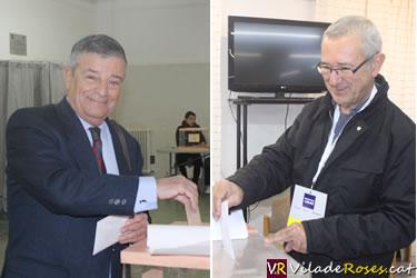 Eleccions Generals 20 D