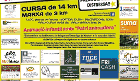 III CarnaTrail de Navata