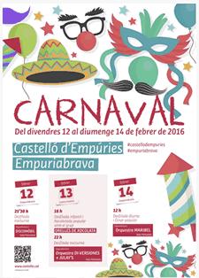 Carnaval de Castelló d'Empúries