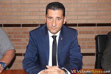 Qüestionari a Manel Escobar, portaveu del PPC a l'Ajuntament de Roses