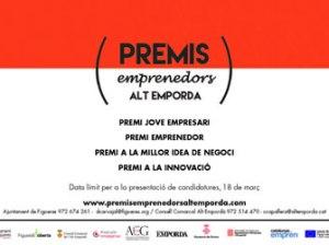 Premis Emprenedors 2016