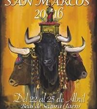 Festa de San Marcos de Beas de Segura