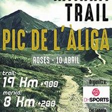 I Marxa Trail Pic de l'Àliga