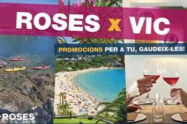 Roses a la Mostra de Turisme de Vic