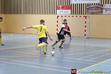 Club Esportiu Sala Roses Team 14
