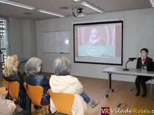 Conferència Inés Padrosa